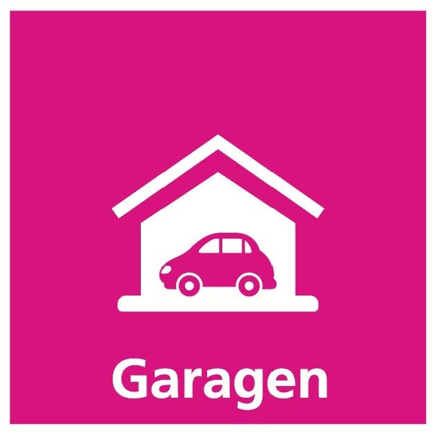 Garagentoröffnung Lehrensteinsfeld